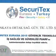securitex-2015